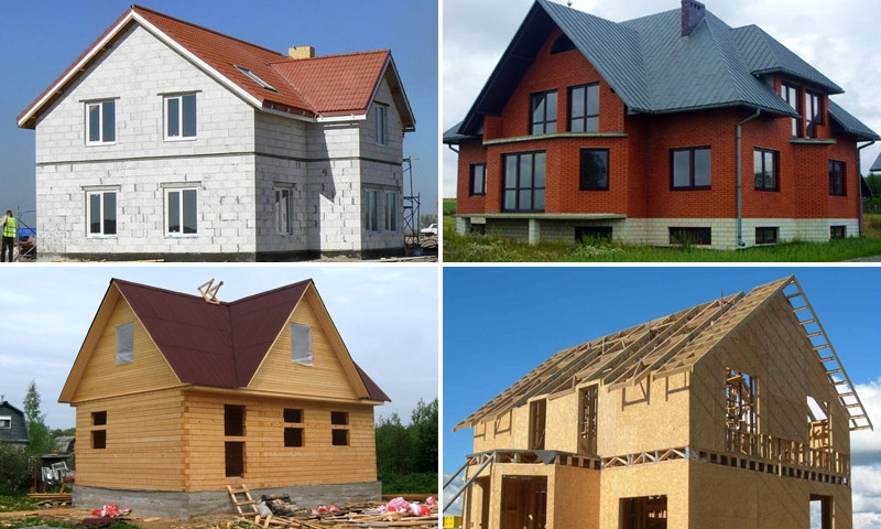 Строительство 21-го века