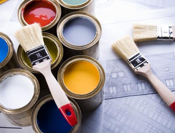 Выбор лакокрасочных материалов для дома